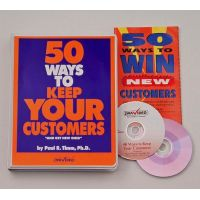 50 Ways To Keep Your Customers