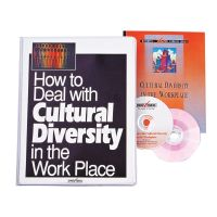Cultural Diversity in the Work Place