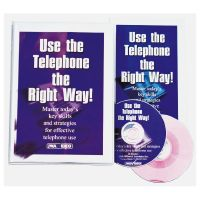 Use the Telephone the Right Way