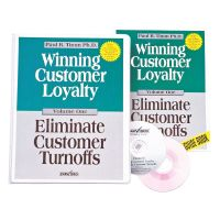 Winning Customer Loyalty...Eliminate Customer Turnoffs